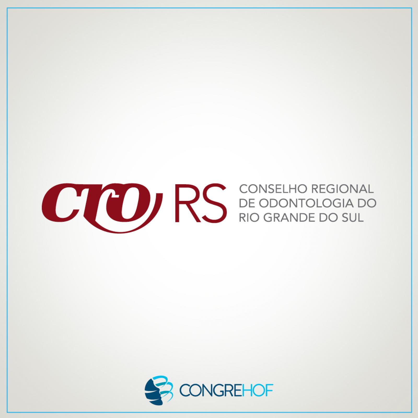 1. CRO/RS - Conselho Regional de Odontologia do Rio Grande do Sul