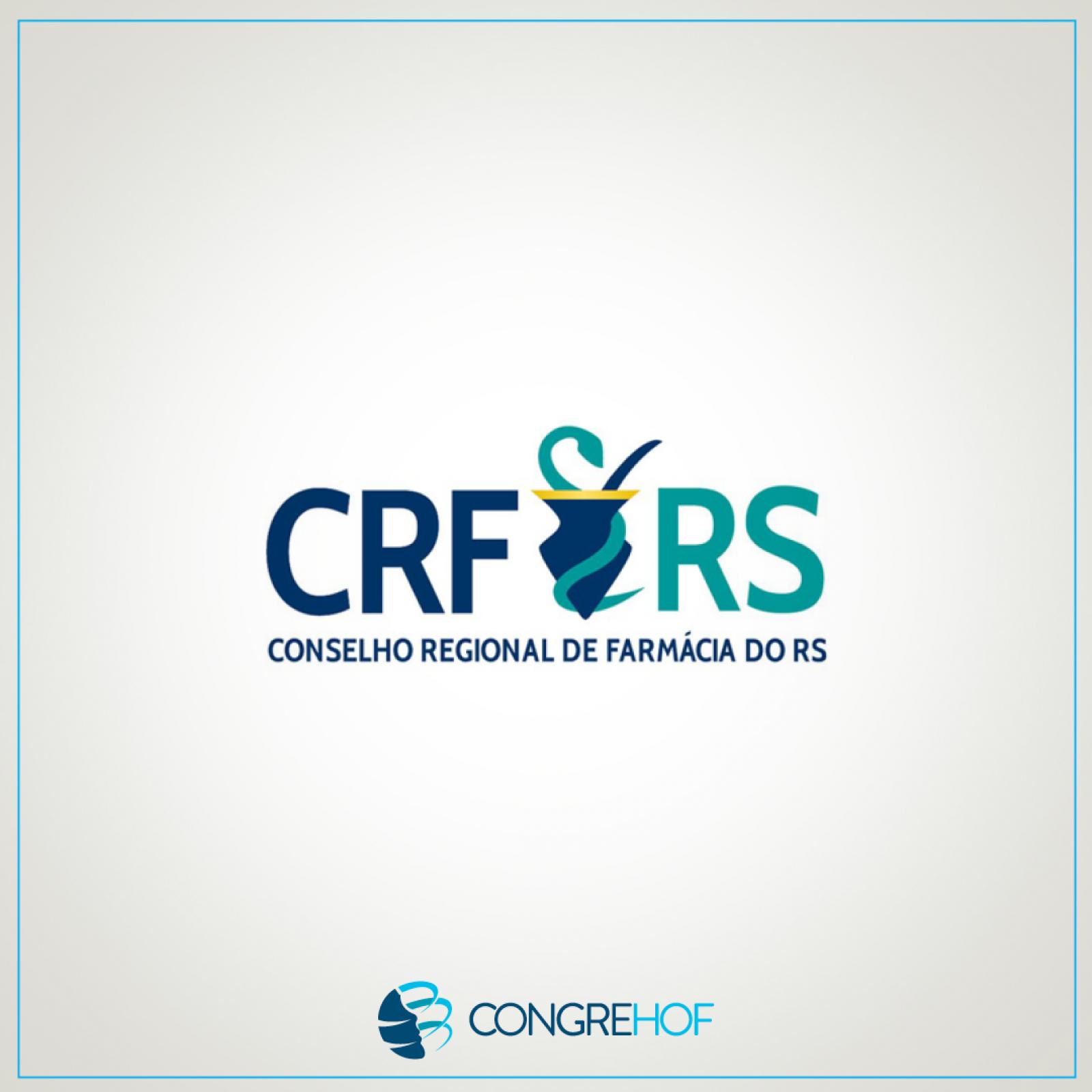 2. CRF/RS - Conselho Regional de Farmácia