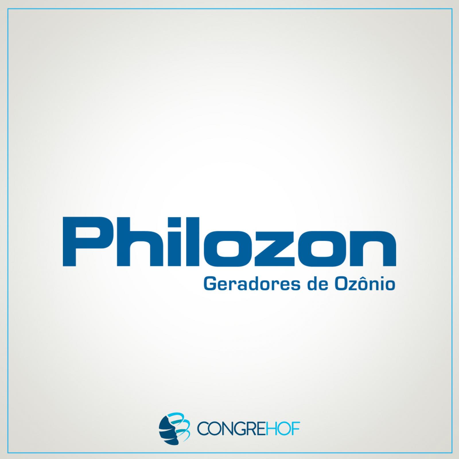 PHILOZON  - Equipamentos geradores de ozônio