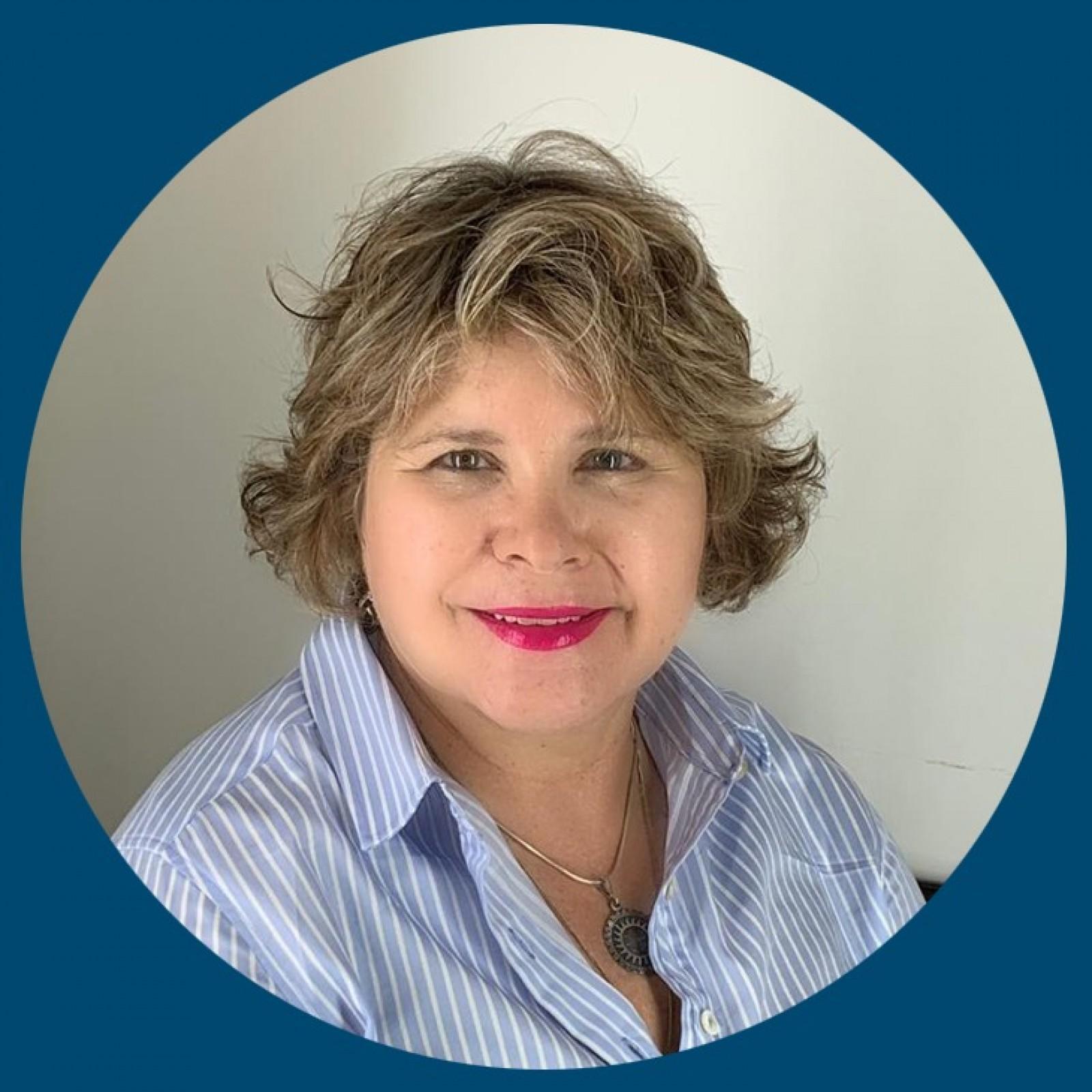 Dra. Maria Inês de Godoy Pereira