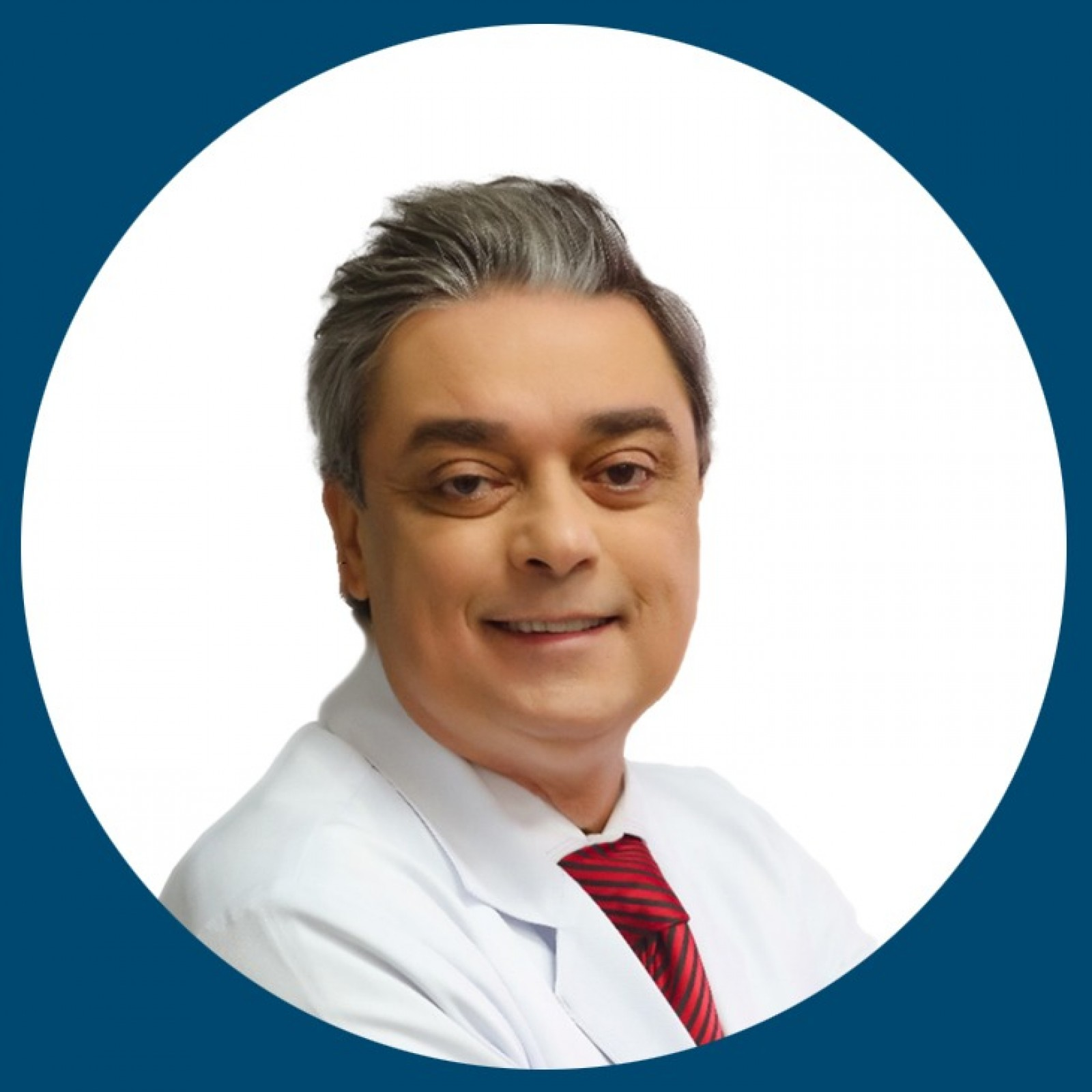 Dr. Cledson Lima de Azevedo